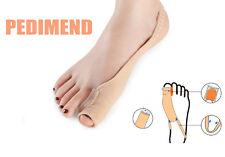 Hallux Valgus pedimend ™ aparatos ortopédicos Corrector deformidad tratamiento férula dedo gordo del pie
