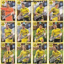 Borussia Dortmund Saison 2017-2018 Fußball-Trading Cards