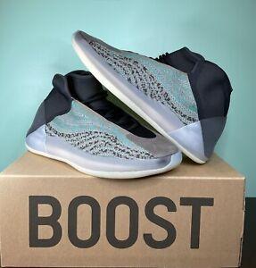 Brand New Adidas Yeezy Quantum Teal Blue 2020 Size 11.5 Men [G58864]
