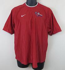 Nike Mens KNVB Football Training Shirt Voetbaloagen Voetbal Jersey Medium M
