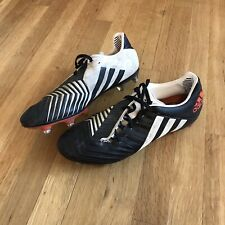 Adidas Predator Incurza XT SG Rugby Cleats Men's Size 12