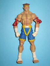 SOTA Street Fighter ADON Action Figure!
