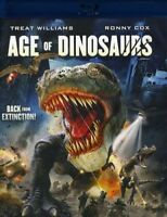 Age of the Dinosaurs [New Blu-ray]
