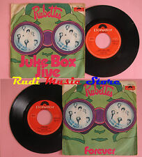 LP 45 7'' RUBETTES Juke box jive Forever 1974 italy POLYDOR 2058 535 cd mc dvd