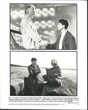 Craig Sheffer and Terence Stamp in Bliss 1997 original movie photo 21265