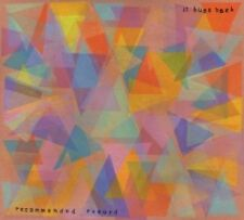 IT HUGS BACK - RECOMMENDED RECORD  CD ROCK INDEPENDENT/ALTERNATIVE NEU