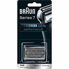 BRAUN Series 7 Shaver Foil Replacement Head 70s 790cc 7865cc 7899cc 7898cc