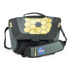 James Webb NASA Space Telescope Courier Laptop Computer Bag Think Geek Exclusive