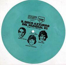 IL DISCO AZZURRO MONDIALI 1982 BEARZOT BETTEGA ANTOGNONI ROSSI GUERIN SPORTIVO