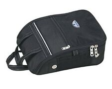 Samsonite Deluxe Ballistic Nylon Shoe Bag (Black)