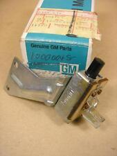 1977 1979 Pontiac A. B. & G Body NOS Compr Cut-Off Switch, 10000048