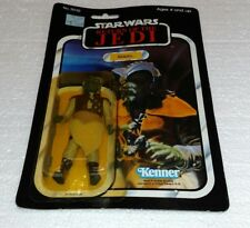 Vintage Star Wars Klaatu Return Of The Jedi Rotj Kenner 1983 Brand New