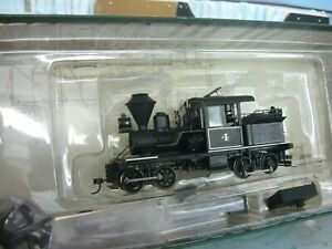 USED Bachmann 28801 On30 14-Ton 2-Truck Stearns-Heisler #4 lightly used