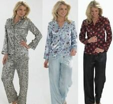 Unbranded Satin Glamour Pyjama Sets for Women