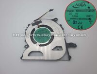 New original For SONY VAIO SVF13N CPU Cooling Fan AB06005HX0403Z1 00FI1 5V 3-Pin