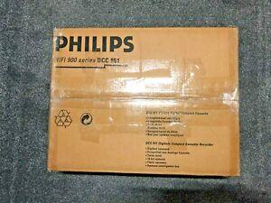 Phillips DCC-951 Digital Compact Cassete