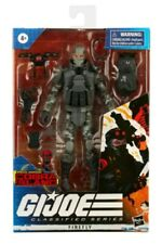 G.I. Joe Classified Series Special Missions Cobra Island Firefly LE Target