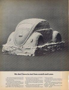 1969 Advertisement - VOLKSWAGEN