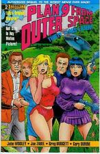 Piano 9 from Outer Space: Thirty years later # 2 (of 3) (USA, 1991)