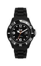 Ice-Watch Forever Sili Black Big Schwarz Uhr(SI.BK.B.S.09) plus Rucksack 000145