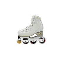 Inline Skates: Edea Ice Fly + Snow White + Speed Max, Any sizes/colors/wheels