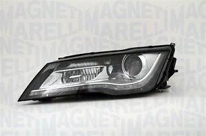 Xenon Scheinwerfer AFS L o R Audi A7 7.10-5.14 neu Original Bosch AL