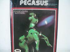 K170068 Pegasus Mib Mint In Box Micronauts Italian Version 100% Complete