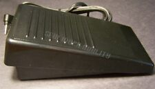 FOOT CONTROL PEDAL Brother SE350 STAR140E STAR130E STAR120E ULT2001 ULT2002 +
