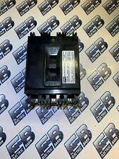 FPE NEF 100 AMP, 480V, 3 POLE (NEF431100) Circuit Breaker- RECON W/ TEST REPORT