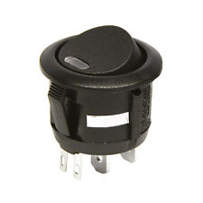 Carpoint SWITCH ON/OFF 12V 20A 0810681 COLORE ROSSO LED