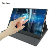 "15.6"" Touch Screen Portable Monitor HDMI IPS 1920X1080 Type C for Playstation 3"