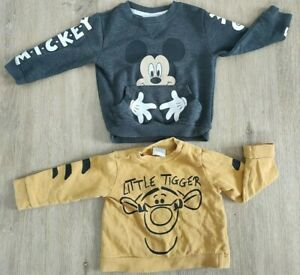 Baby boy clothes 9-12 months - Disney bundle from NEXT and F&F