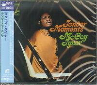 MCCOY TYNER-TENDER MOMENTS-JAPAN CD Ltd/Ed C41