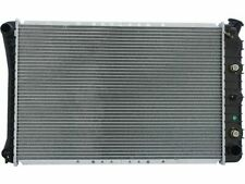 For 1973-1974 Chevrolet P10 Van Radiator 96894HF 4.1L 6 Cyl Radiator