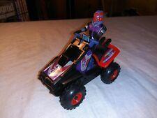1985 Kenner MASK Venom Iguana M.A.S.K. ATV Vehicle Lester Sludge