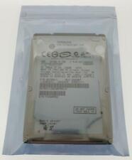 "160GB Hitachi HDD 2.5"" Laptop Hard Disk Drive SATA"