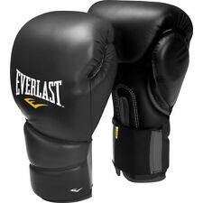 Everlast 3116LXL Protex2 16 Oz Training Glove Black