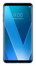 LG V30 Plus H930DS - 128GB - Moroccan Blue Smartphone