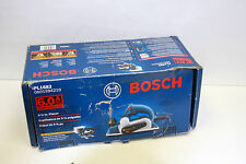 "Bosch 6 Amp Corded Electric 3-1/4"" Planer Kit Pl1682"