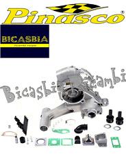6649 - CARTER MOTORE PINASCO SLAVE VESPA 125 150 PX SPRINT SUPER GT GTR TS GL