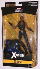 Marvel Legends STORM Action Figure X-Men Apocalypse BAF Series HTF