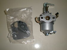 Toro Power Clear 418, 518 ZR, ZE Snowblower OEM Carburetor - 87cc OHV Engine
