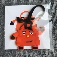 HERMES Japan Limited Kelly Doll Bag Charm Keychain Keyring key holder Novelty