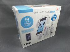 Bandai Tech Pet chien Interactif Robot pour iPhone 3GS 4  4S iPod Touch TechPet