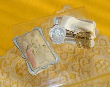 * SOUVENIR : Box contenente ricordo delle 1° S. COMUNIONE * Periodo Anni 60