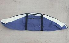 New listing Vintage Early Dakine Unpadded Ski Snowboard Travel Bag Carrier Duffel