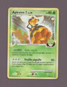 Pokémon Nr. 35/111 - Apireine Bahn- 50 - PV80 (B349)