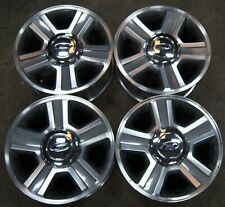 "Ford F150 17"" Factory OEM Wheels Rims 2003-20 Expedition Navigator 3554 #1713"