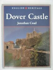 English Heritage Book of Dover Castle,Jonathan Coad