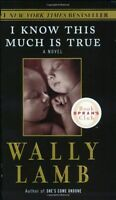 I Know This Much Is True (Oprahs Book Club) by Wally Lamb
